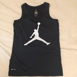 Nike Jordon tank top